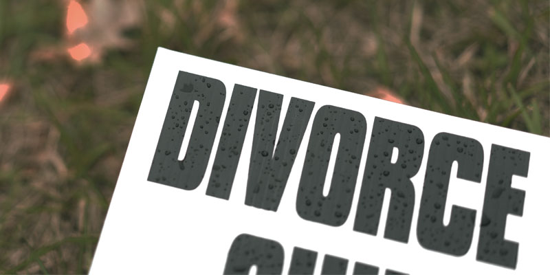The Problem with Cheap Divorce Services